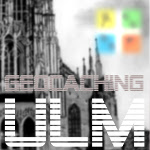 Geocaching Ulm
