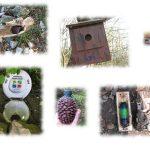 Coole Cache Containers – Kreative Dosen und Verstecke