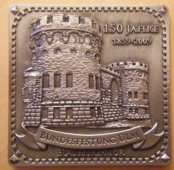 Sommer(loch) zu Ende – Coin zur Bundesfestung