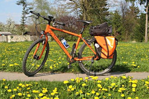 Neu-Ulm hat jetzt auch eine Scherben-Hotline für Radfahrer