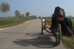 Cachen mit dem Fahrrad: Meine Packliste