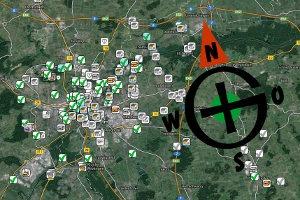 Opencaching Deutschland Entwicklung Artikelbild
