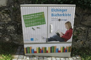 Bücherkiste Elchingen