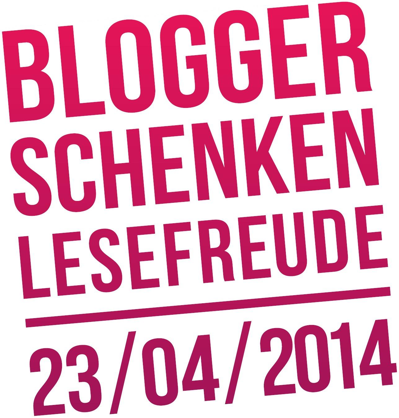 Blogger schenken Lesefreude für Querdenker
