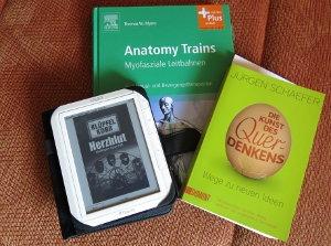 Blogpetling – Was lest ihr gerade?