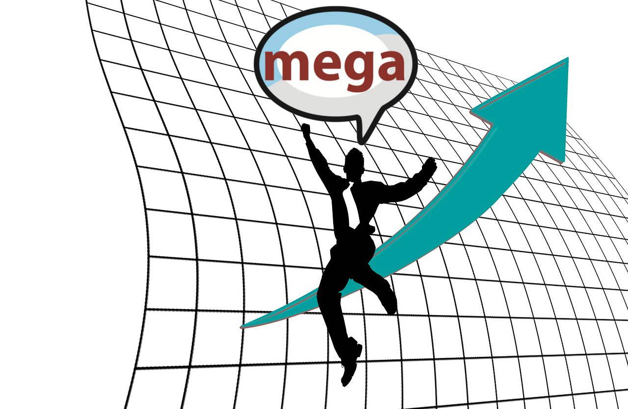 Das Paradies für Statistikcacher – Mega-Events
