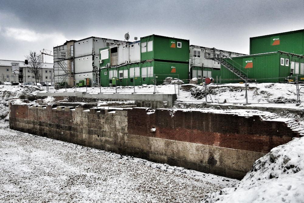 Neu-Ulm: Wie eine Stadt am eigenen Ast sägt und noch hässlicher wird