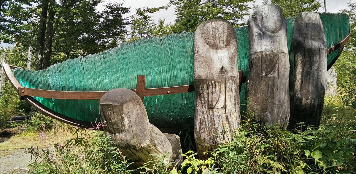Unterwegs als Grenzgänger – Kurzurlaub im Bayrischen Wald