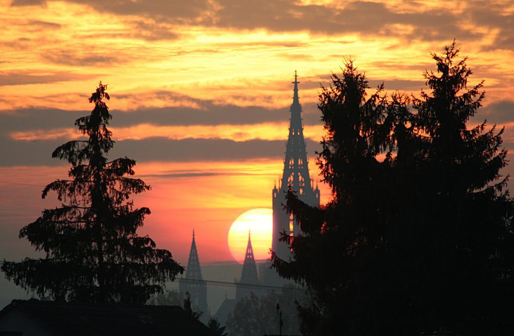 In Ulm, um Ulm und um Ulm herum Edition 2016/1 – Stammtisch