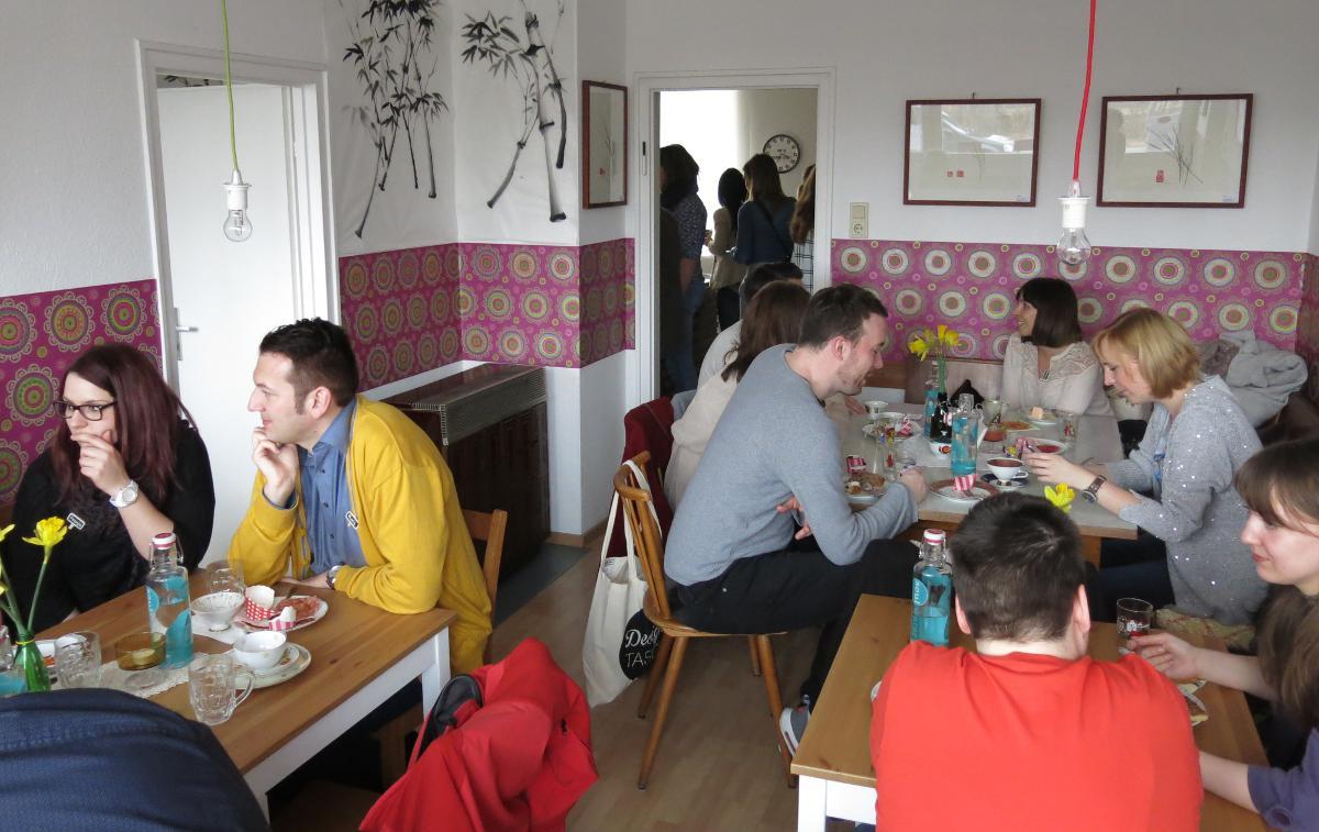 Bloggertreffen in Ulm
