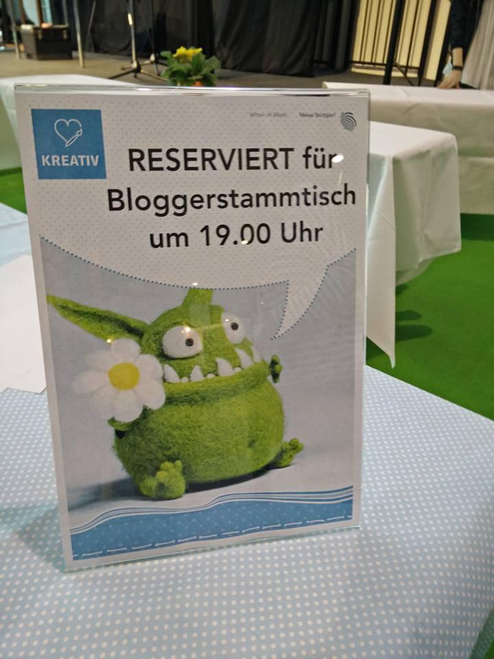 bloggerstammtisch