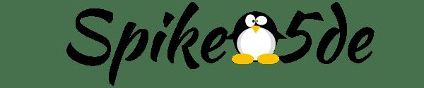 Spike05de - Wer suchet der findet