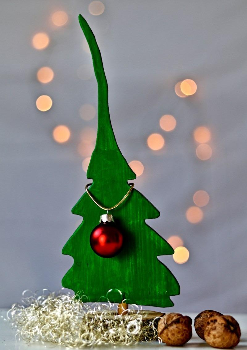 Weihnachtsbaum Version 2