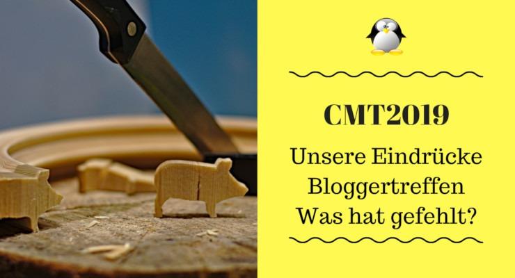 Artikelbild CMT 2019 Unsere Eindrücke - Bloggertreffen - Was hat gefehlt