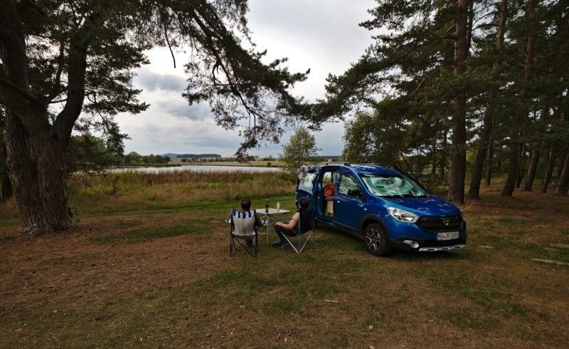 Tschechische Rebuplik Micro Camper