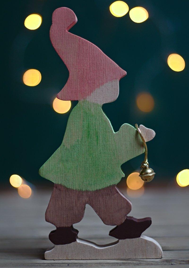 Weihnachtszwerg