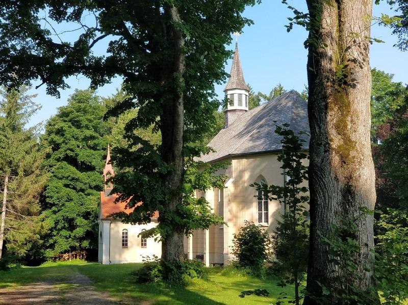 Kapelle Gschnaidt